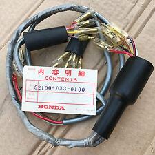 NOS Honda Wiring Loom Harness for Honda CT200 (32100-033-010)