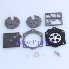 For K10-HDC Carburetor Carb Kit Fit Stihl 015 015AV 015L 15AVE Chainsaw