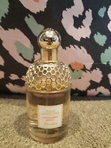 Guerlain Perfume Womans 80ml Aqua Allegoria Manderine Basilic Womans