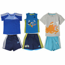 adidas Cotton Outfits & Sets for Boys