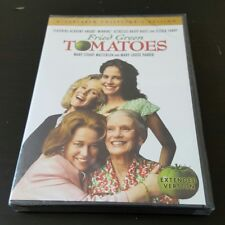 Fried Green Tomatoes (DVD, Widescreen Collector's Edition) Kathy Bates NEW