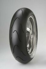 Tire racetec interact k3 rear 190/55 zr 17 (75w) tl - Metzeler