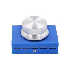 MINI USB CONTROLLO VOLUME MANOPOLA AUDIO REGOLATORE CON 1.5m cavo PC SPEAKER A