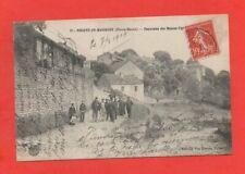 NOGENT - Panorama des Hautes Vignes  (J6515)