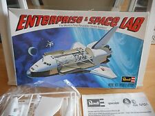 Modelkit Revell Enterprise & Space Lab on 1:144 in Box
