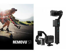 Removu S1 3 Axis Handy Gimbal Stabilizer Handheld f. GoPro Hero 5 4 3 3+ Session