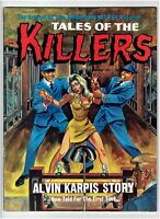 Tales of the Killers Vol. 1 #11 1971 Classic Horror Magazine