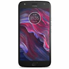 Motorola Moto X4 X 4th Gen XT1900-1 32GB 4G LTE Unlocked Smartphone Sealed