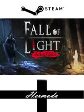 Fall of Light: Darkest Edition Steam Key for PC or Mac (Same Day Dispatch)