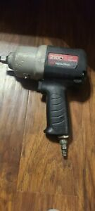 Ingersoll Rand 2100G 1/2 Air Impact Tool used working