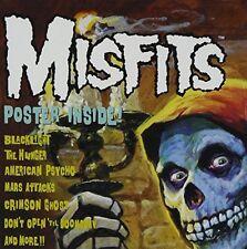 MISFITS CD - AMERICAN PSYCHO (1997) - NEW UNOPENED - ROCK