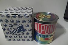 ACTION~JEFF GORDON #24~CAR IN A PAINT CAN~DUPONT~2002 MONTE CARLO