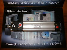 Parker mprl cilindro 50 ctmprlrs 14mc/160.000, nuevo IVA incl.