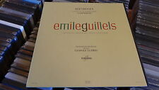 GUILLELS GILELS BEETHOVEN EMPEROR L LUDWIG COLUMBIA FCX 674 BAGUETTE FRENCH