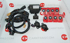 VW Amarok OPS Front and Rear Parking System RNS RCD 510 MFA+ full and Premium FI