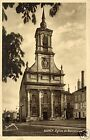 54 - cpa - NANCY - Eglise de Bonsecours