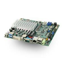 Jetway NF9M-3827 Intel Atom E3827 Dual Core Fanless Thin Mini-ITX Motherboard