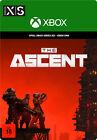 [VPN Aktiv] The Ascent Spiel Key - Xbox Series / One X S Download Code Card
