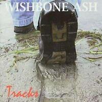 WISHBONE ASH - TRACKS Live 1972 to 2001 2CDs (New & Sealed) Rock CD