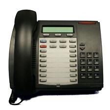5 Pc Mitel 4025 Non Backlit Digital Display Phone 9132 025 200 Na