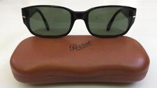 Occhiali sole sunglasses Persol 2638 S vintage nero black NO Steve Mc Queen uomo