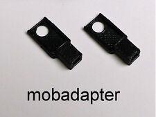 NEM-Adapter für Märklin Kesselwagen mit Metall-Relex wie 4644 / 4646 / 2855 etc.