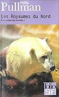 Royaumes Du Nord Crois 1 (Folio Science Fiction) (French Edition)