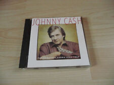 CD Johnny Cash - The Greatest Hits 1958 - 1986