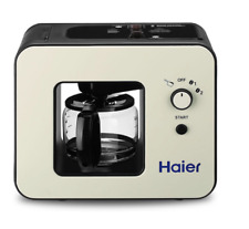 Haier Grind And Brew Automatic Coffee Machine **BRAND NEW**