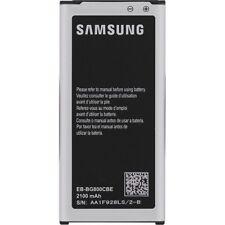 Samsung Batteria Originale EB-BG800BBE per S5 MINI G800 Pila Ricambio Nuova Bulk