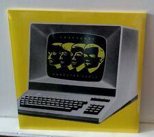 KRAFTWERK Computer World VINYL LP Sealed/New Kling Klang Brian Eno, Amon Duul II