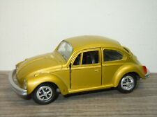 VW Volkswagen 1302 Beetle Kafer Kever - Gama 898 Germany 1:43 *33639