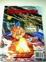 AMERICAN FRONTIERSMAN January 2021 BRAND NEW MAGAZINE / BACKWOODS GUIDE