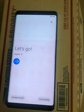 New listing Gray Verizon Gsm Unlocked Samsung Galaxy Note 8 N950U 64Gb Phone Kl13