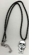Star Wars Death Star STORM TROOPER Necklace Black Friday Cyber Monday Gift Deals