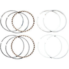 "Hastings Standard Replacement Moly Piston Rings for 88"" Harley Twin Cam Motors"