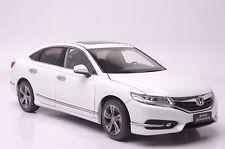 Honda Spirior 2015 Car Model In Scale 1:18, White