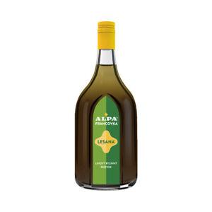 ALPA 1 Liter Flasche Franzbranntwein LESANA Kräuterlösung mit Alkohol