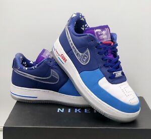 "Rare Nike Air Force 1 Low "" Doernbecher "" 2018 Size UK 5.5 Jordan / Dunk"