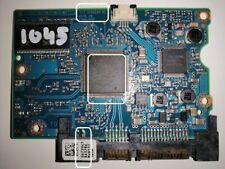 Hitachi HDS721010CLA332 0F13656 0A72947 BA3786 0A90233 PCB Board 0A71256