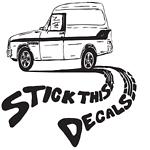 STICKTHIS Decals