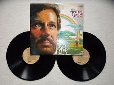 """2 LP JOHN GARY """"This is John Gary"""" RCA VICTOR  VPS-6041 USA §"""