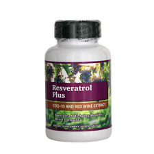 Resveratrol Plus (60 Softgels) by Nu Health