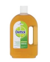 BRAND NEW Dettol Antiseptic Disinfectant Liquid 750mL Antibacterial Solution