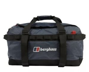 Berghaus EXPEDITION MULE 60L Holdhall / Rucksack Carbon