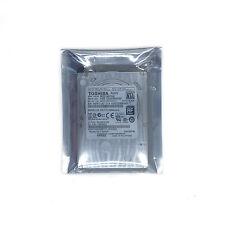 "Toshiba MQ01ABF050 500GB 5400 RPM SATA 2.5"" 7mm Notebook Laptop Hard Drive"