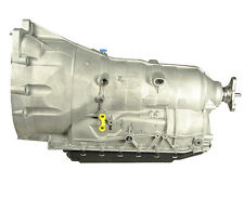 ZF 6HP28 remanufactured transmission for 7-series BMW