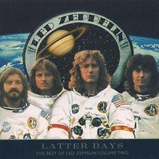 Led Zeppelin: Latter Days: The Best of Led Zeppelin Vol.2 - CD