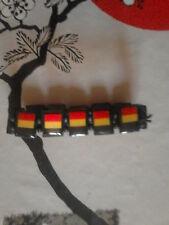 bracelet Allemagne,Deutschland en bois