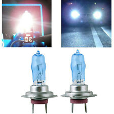 1x H7 Car HOD Xenon 12V 100W Fog Lights Bulbs Headlight Headlamp 6000K
